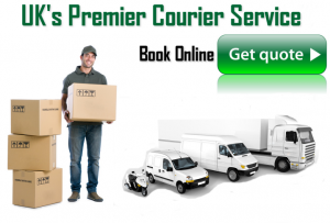 speedy collection couriers