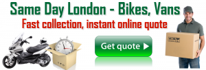 London City Bike Courier