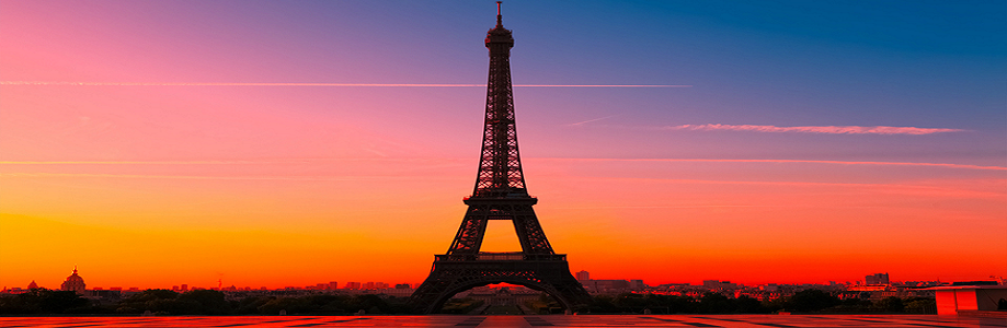 Same Day Courier London to Paris